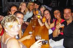 Sommerfest 2009-2010